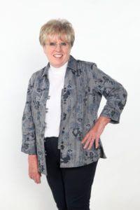 Linda Oakes